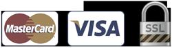 visa master cart